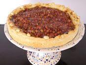 Que rico! blog de cocina chilena, y sureña... estar receta: KUCHEN DE MURTA SILVESTRE