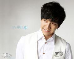 K-POP LOVERS: Profile Lee Seung Gi