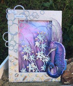 Berry71bleu : Magic treasure By DT Laneen