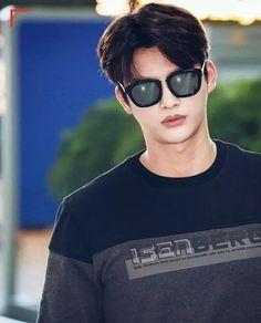 InGuk _서인국 on Korean Men, Asian Men, Asian Actors, Korean Actors, Seo In Guk, Man Parts, Hallyu Star, Singing Career, Actor Model