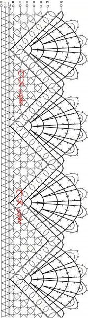 TK csipke: Csipke Körmöcbányáról 6