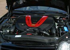 2003 Brabus SV 12 Bi Turbo Roadster
