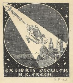 FRECH, Karl Hugo (1883-1945), Czech Republic, ipse fecit