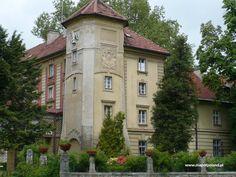 Muzeum - Łańcut