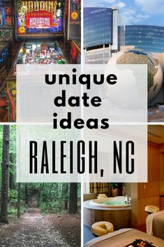 10 Unique Date Night Ideas in Raleigh, NC Try something different for date night. Boxcar bar and arcade! Date Night Ideas For Married Couples, Romantic Date Night Ideas, Romantic Dates, Romantic Gifts, Unique Date Ideas, Stuff To Do, Things To Do, Raleigh North Carolina, Adventure Is Out There