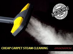 Carpet Cleaners Carpet Cleaning is offering cheap carpet steam cleaning at best price and it is capable of deep clean carpet fibers and kills all bacteria, mold and germs. It is safe for your child and pets as there are no toxic chemicals used here.