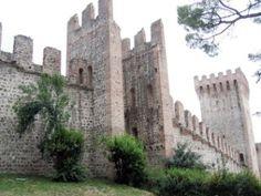 Arqua' Petrarca