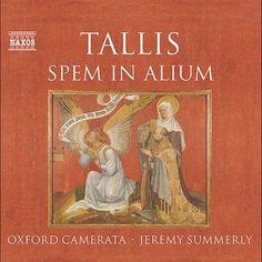 Oxford Camerata - Tallis: Spem In Alium