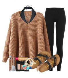 Apr 2020 - A fashion look from October 2016 by featuring Polo Ralph Lauren, Free People, Birkenstock, NARS Cosmetics, Urban Decay and Burt's Bees Fall Fashion Trends, Teen Fashion, Autumn Fashion, Fashion Outfits, Womens Fashion, Urban Fashion, Fashion Brands, Fashion Accessories, Fashion Top