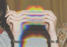 wavelengths.