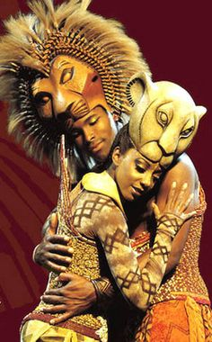 Winner of six 1998 Tony Awards, including Best Musical, The Lion King has become the highest grossing Broadway show in history and ranks sixth on the list of longest running Broadway shows. #AerieFNO