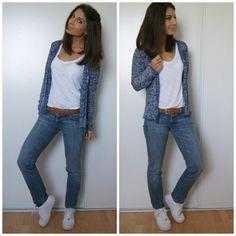 chemise jean basket - Поиск в Google