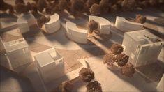 Balsa Wood Masterplan