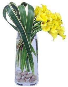 Modern!#Flower Arrangement| http://flowerarrangementideas.lemoncoin.org …