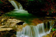 Waterfall (Morzine)