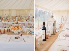 DIY Seaside Wedding http://bigbouquet.co.uk/