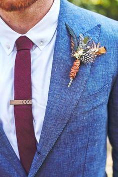 Groom Outfit, Groom Attire, Groomsman Attire, Best Wedding Suits, Modern Groom, Maroon Wedding, Wedding Details, Wedding Ideas, Men's Grooming