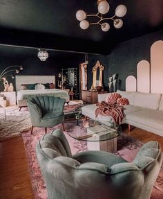 Living Room Decor, Living Spaces, Bedroom Decor, Aesthetic Rooms, Dream Rooms, My New Room, Home Interior Design, Home And Living, Room Inspiration