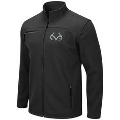This Men's Full Zip Bonded Corded Fleece Jacket is made for being out in the woods Hunting or Everyday Wear. It is heavy weight with a looser cut and Polyester Fleece for warmth. Realtree Clothing, Bass Fishing Shirts, Realtree Camo, Camo Outfits, Zip, Long Sleeve, Sleeves, How To Wear, Jackets