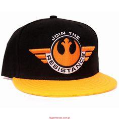 Czapka Star Wars Rebels z daszkiem