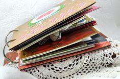 Mini christmas cards photos smashbook