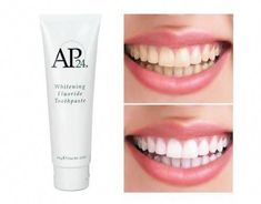 New Nu Skin NuSkin Effective Whitening Fluoride Toothpaste New Nu Skin NuSkin Effective Whitening Fluoride Toothpaste - Cuidado Bucal Ap 24 Whitening Toothpaste, Whitening Fluoride Toothpaste, Best Teeth Whitening, Whitening Soap, Natural Skin Whitening, Wrinkled Skin, Pole Dancing, Skin Care, Beauty