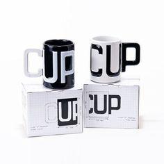 Cup of Joe Mugs - Set of 2