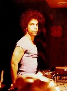 Classic Prince | 1978 For You in the studio.                                                                                                                                                                                 More