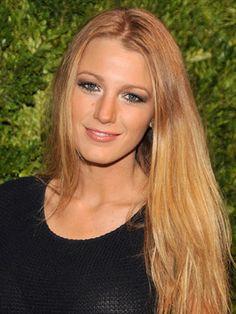 Blake Lively honey blonde hair - Google Search