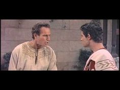 x. Ben-Hur - 1959 Trailer (Legendado).