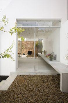 Casa Cubo - AR arquitetos