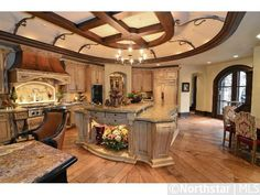 would look awesome for master bedroom ceiling