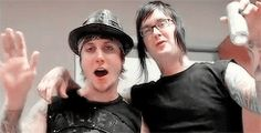 Synyster Gates & The Rev - Avenged Sevenfold