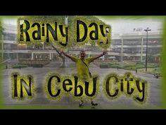Rainy Day In Cebu City | Bacolod City Vlogger