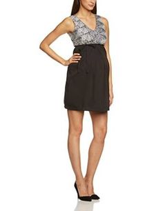 Animal inspired special occasion maternity dress for special occasions wedding guests and evening events This is a clever little dress that is very