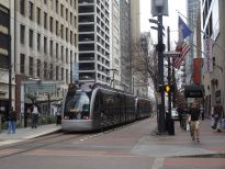 Dallas vs. Houston: A Tale of Two Transit Cities