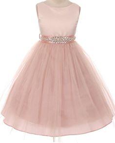 Flower Girl Dress Bejeweled Satin with Tulle Quality Dres... https://smile.amazon.com/dp/B01N19QLRR/ref=cm_sw_r_pi_dp_x_-68Nyb62C01EF