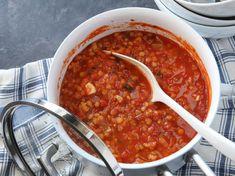 Att få vardagen att gå ihop är inte alltid det lättaste. Gör det enkelt för dig och planera veckans middagar med smarta och snabba recept från WW ViktVäktarna. Här hittar du 8 snabba rätter som räddar vardagen. Ww Recipes, Healthy Recipes, Healthy Food, Halloumi, Paleo, Veggies, Food And Drink, Tasty, Snacks