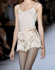 highqualityfashion:  Nina Ricci SS 09
