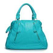 Lush Turquoise Shoulderbag.