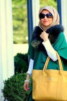 #hijab #fashion       SWEET & LOVELY!