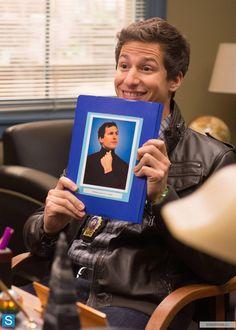 Andy Samberg in Brooklyn Nine-Nine Brooklyn 99 Actors, Brooklyn 9 9, Best Tv Shows, Favorite Tv Shows, Movies And Tv Shows, Saturday Night Live, Andy Samberg Snl, Watch Brooklyn Nine Nine, Charles Boyle