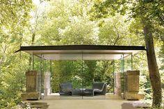 SAKURA Lounge Furniture for garden boudoir by SIFAS