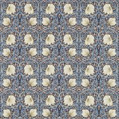 The Original Morris & Co - Arts and crafts, fabrics and wallpaper designs by William Morris & Company | Products | British/UK Fabrics and Wallpapers | Pimpernel (DM3P224494) | Archive III Prints