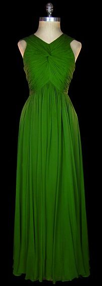 Love this dress for the holidays. We have a similar gown in our West Chester store.