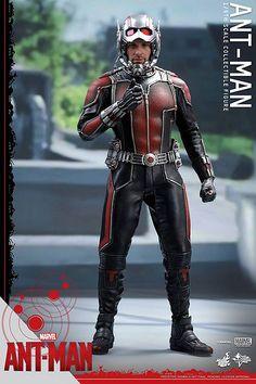 Marvel 最新超級英雄電影「蟻人」(Ant-Man)終於在今天2015 年07 月16 日上映啦!繼昨天玩具人為各位介紹的「自由改變身軀尺寸的終極武器!《蟻人》其它皮姆粒子使用者揭密!」...