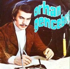 Orhan Gencebay, Sev Dedi Gözlerim / Sen de Bizdensin, 45'