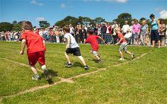 On your marks. Get set GO! #joyofsport