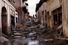 1999 Vargas Floods - Vargas, Venezuela  Casualties: 20,000  Storms, floods, and landslides brought entire towns to their muddy burial under 10 feet of sludge. Whole houses were shoved out to sea in Venezuela.