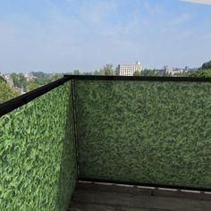 befestigung sonnensegel balkongel nder google suche diy pinterest balkon sichtschutz. Black Bedroom Furniture Sets. Home Design Ideas